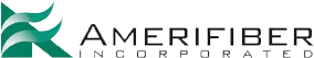 Amerifiber Incorporated Logo