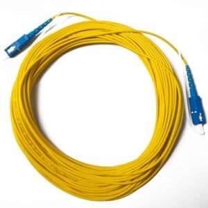 Singlemode Simplex Fiber Optic Cables