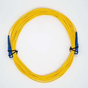 SC Simplex SC-fiber optic cable