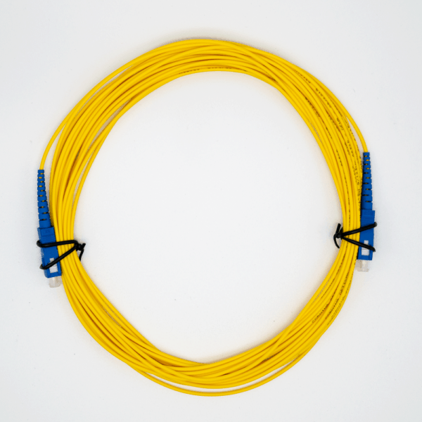 SC Simplex SC-fiber optic cable