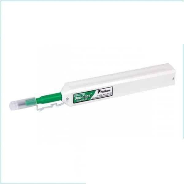 AFL Fujikura One-Click Fiber Optic Cleaner SC, ST, FC-85001mz