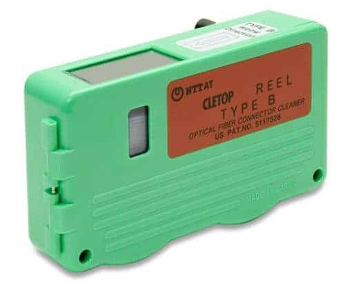 MI8500-10-0014MZ - Cletop Type B with White Tape