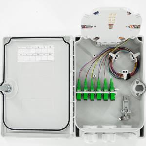 IP65 Rated Outdoor Fiber Enclosures